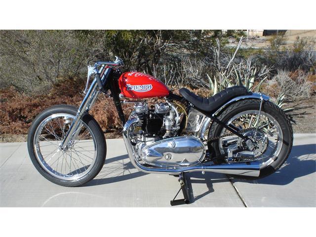 1951 Triumph 6T | 943816