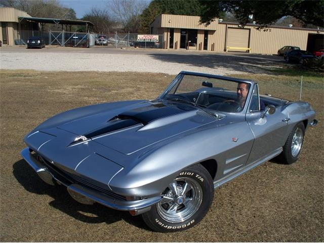 1964 Chevrolet Corvette | 943820