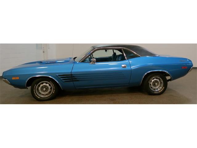 1972 Dodge Challenger | 943823