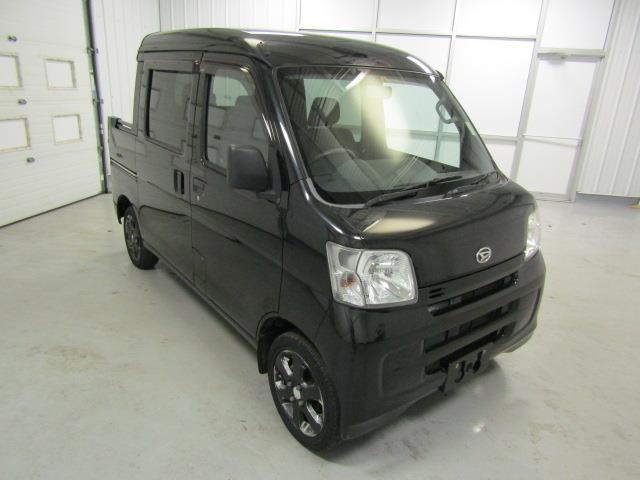 2013 Daihatsu HiJet | 943827