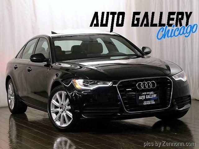 2013 Audi A6 | 943828