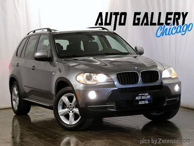 2008 BMW X5 | 943830