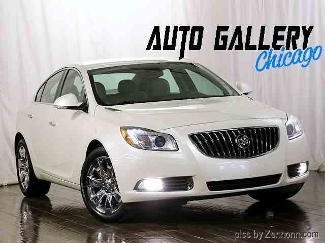 2013 Buick Regal | 943832