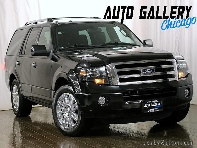 2011 Ford Expedition | 943835