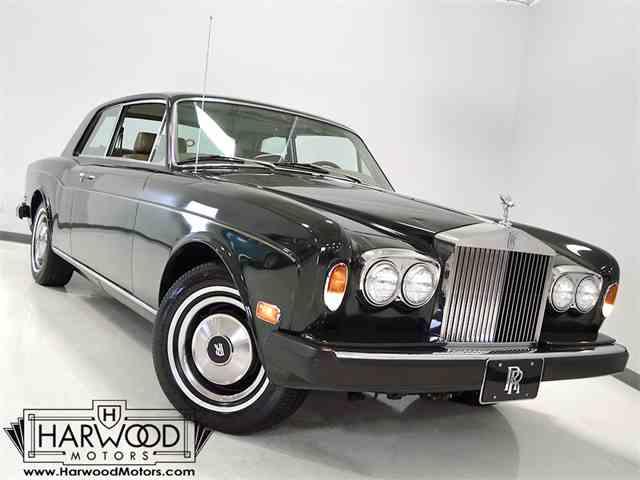 1976 Rolls-Royce Corniche | 943836