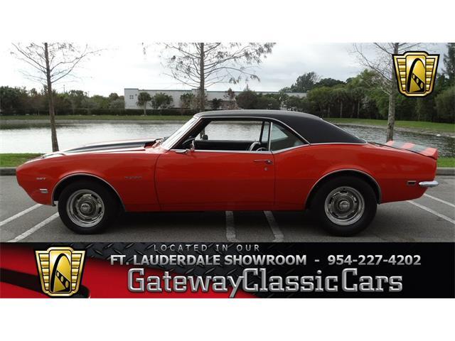 1968 Chevrolet Camaro | 943837