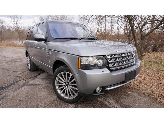 2012 Land Rover Range Rover | 940384