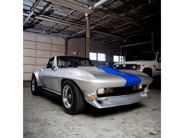 1965 Chevrolet Corvette | 943840
