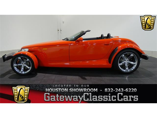 1999 Plymouth Prowler | 943841