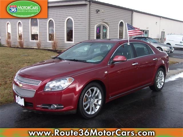 2008 Chevrolet Malibu | 943845