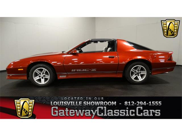 1987 Chevrolet Camaro | 943846