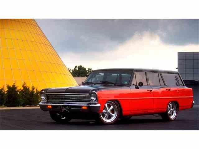 1966 Chevrolet Nova | 943847