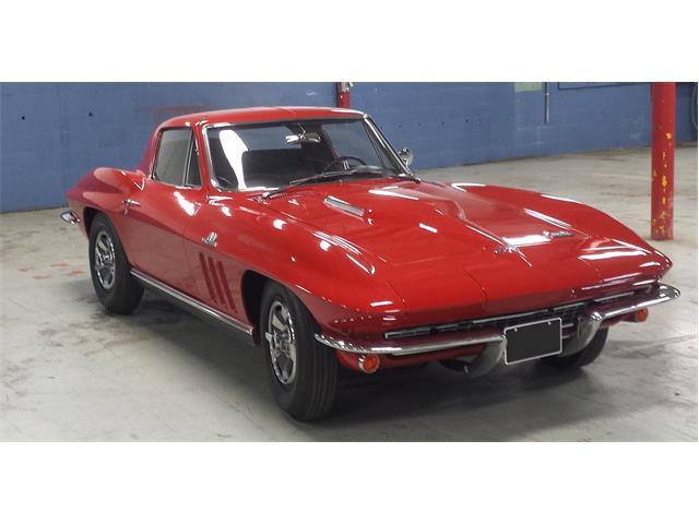 1966 Chevrolet Corvette | 943910