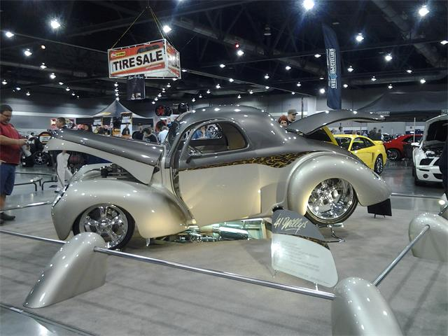 1941 Willys Coupe Street Rod | 943912
