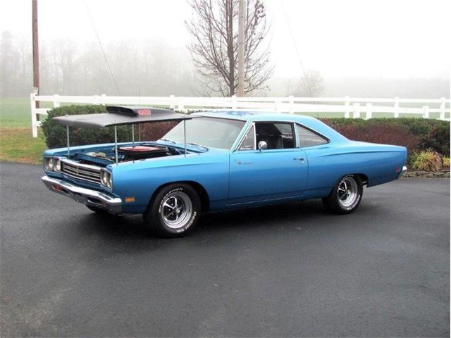 1969 Plymouth Road Runner | 943917