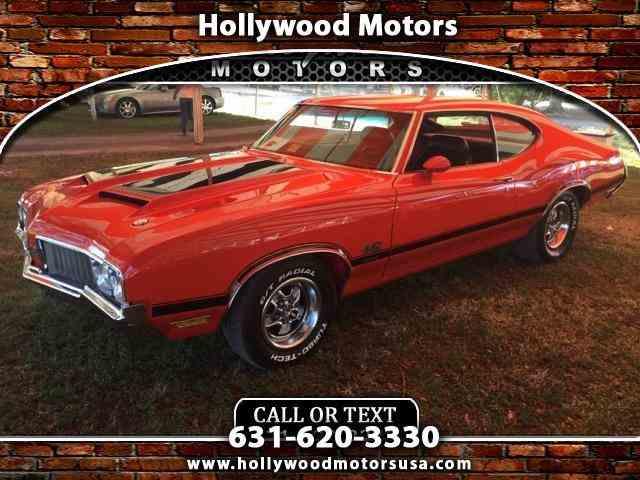 1970 Oldsmobile 442 | 940392