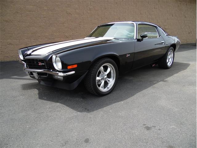 1973 Chevrolet Camaro | 943921