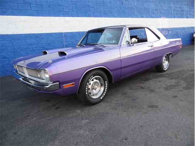 1970 Dodge Dart Swinger | 943922