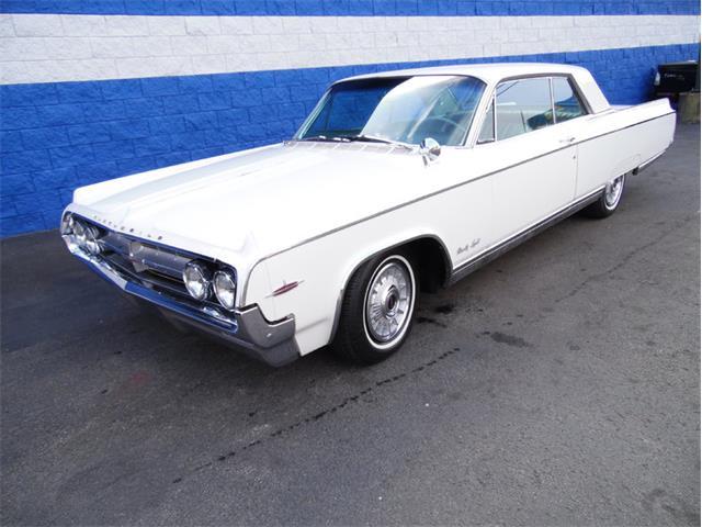 1964 Oldsmobile 98 | 943926