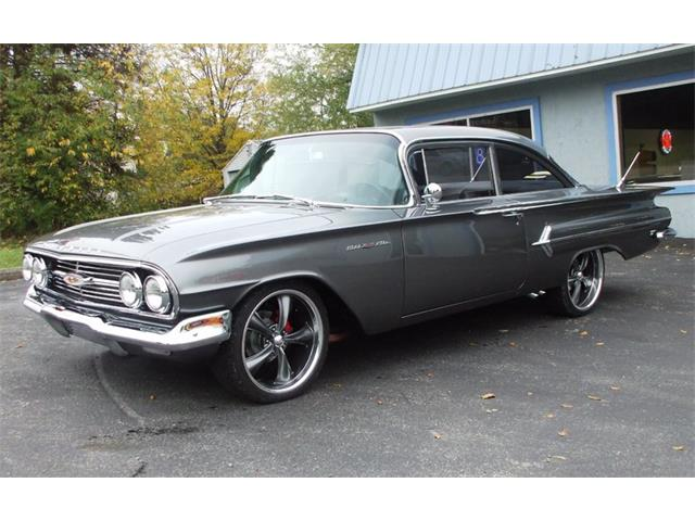1960 Chevrolet Bel Air | 943932