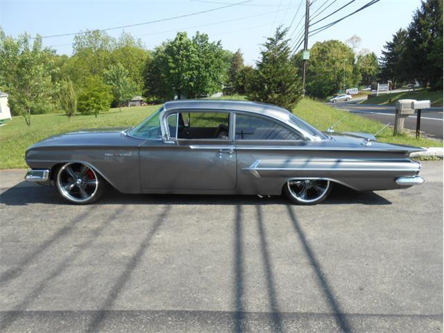 1960 Chevrolet Bel Air | 943932