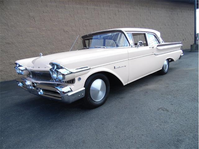1957 Mercury Monterey | 943933