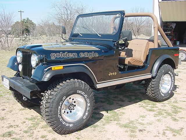 1979 Jeep CJ5 | 943935