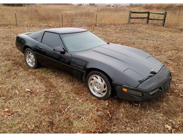 1994 Chevrolet Corvette | 943937