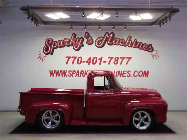 1953 Ford F100 | 940394
