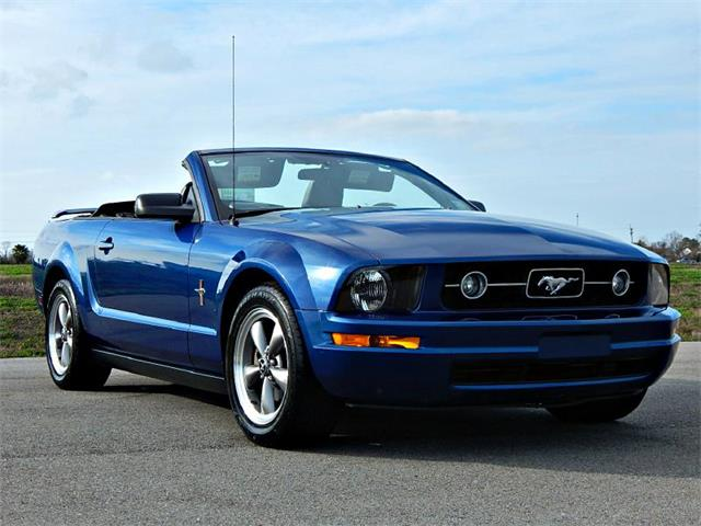2006 Ford Mustang | 943941