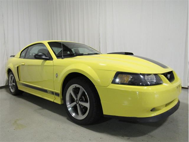 2003 Ford Mustang | 943942