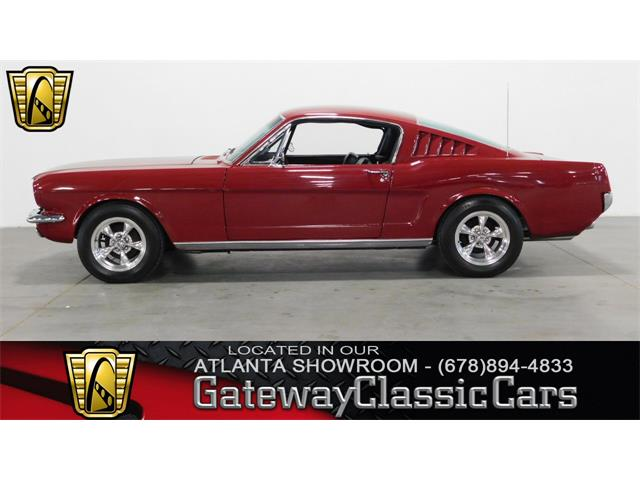 1965 Ford Mustang | 943948
