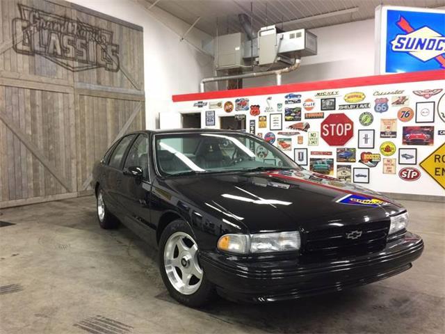 1994 Chevrolet Impala | 943950