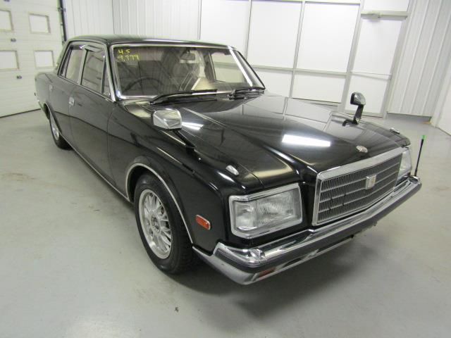 1987 Toyota Century | 943953