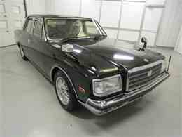1987 Toyota Century for Sale - CC-943953