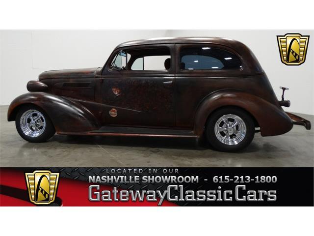 1937 Chevrolet 2-Dr Coach | 943958