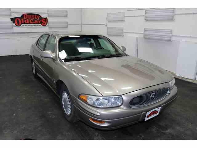 2002 Buick LeSabre | 943963