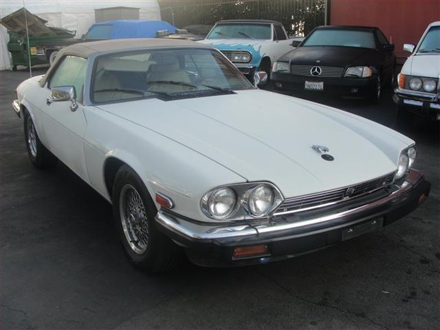 1990 Jaguar XJ8XJS | 943965