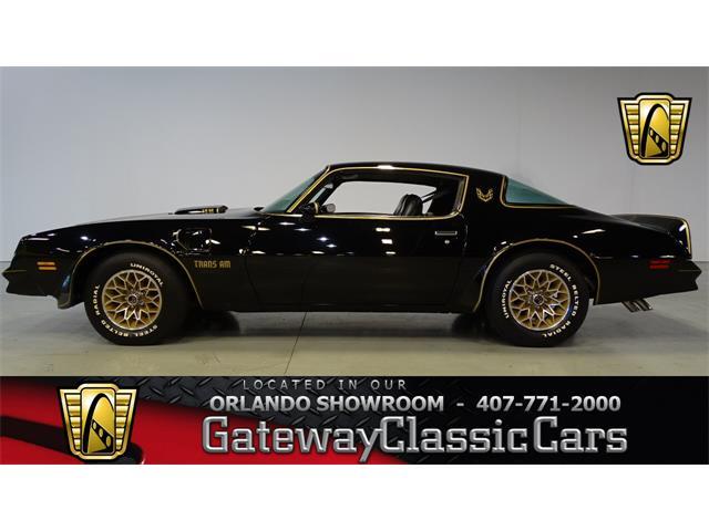 1977 Pontiac Firebird | 943967