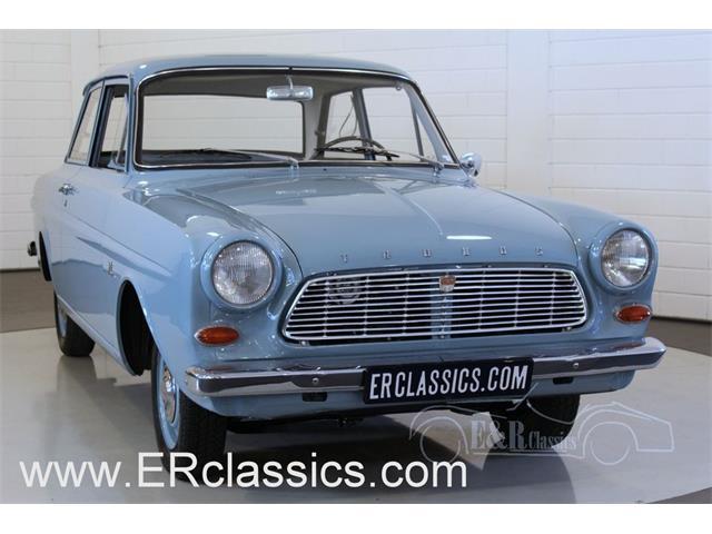 1966 Ford Taurus | 943972