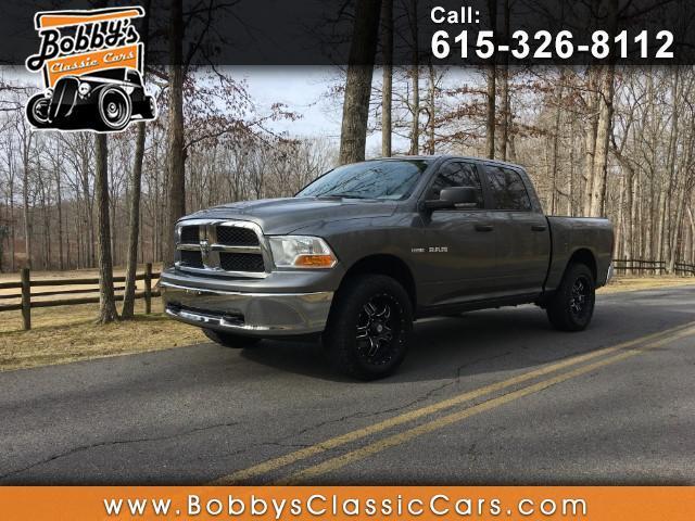 2010 Dodge Ram 1500 | 943973