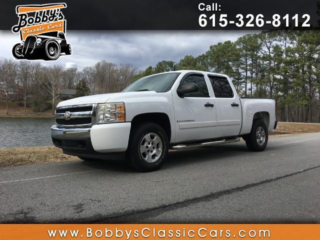2008 Chevrolet Silverado | 943975