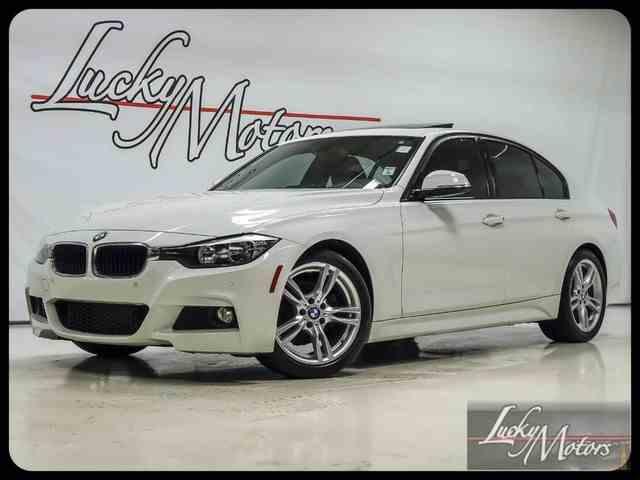 2014 BMW 3 Series | 943976