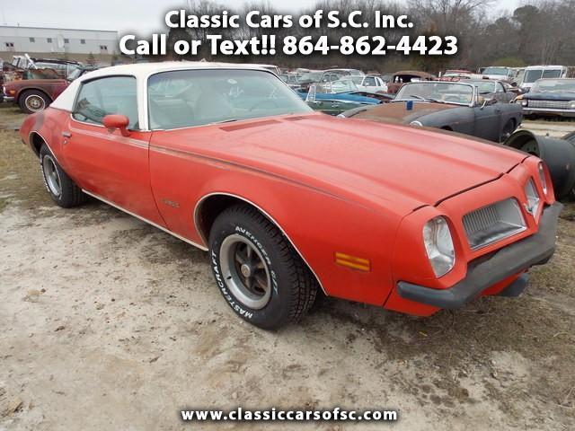 1974 Pontiac Firebird | 943980