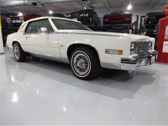 1985 Cadillac Eldorado | 943993