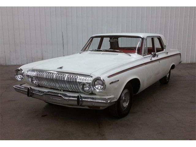 1963 Dodge 440   943997