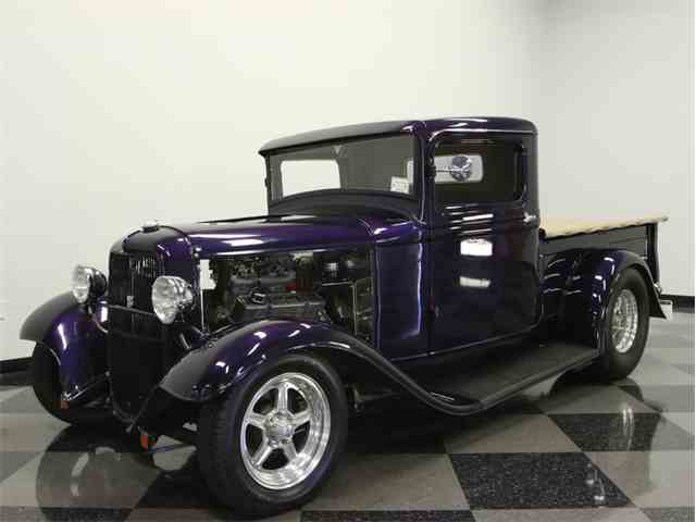 1933 Ford Pickup | 943998