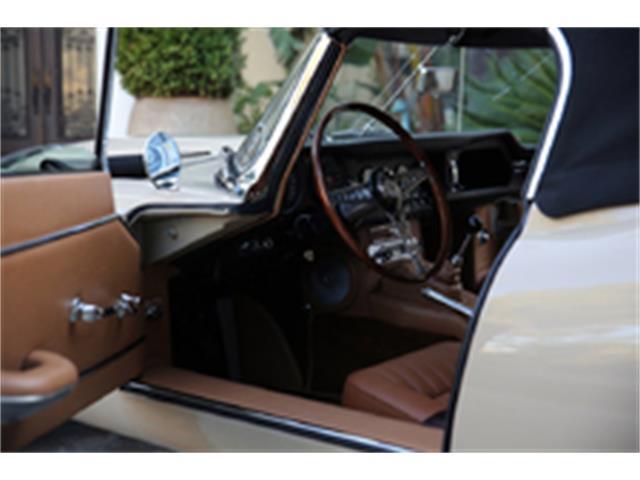 1967 Jaguar XKE | 940040