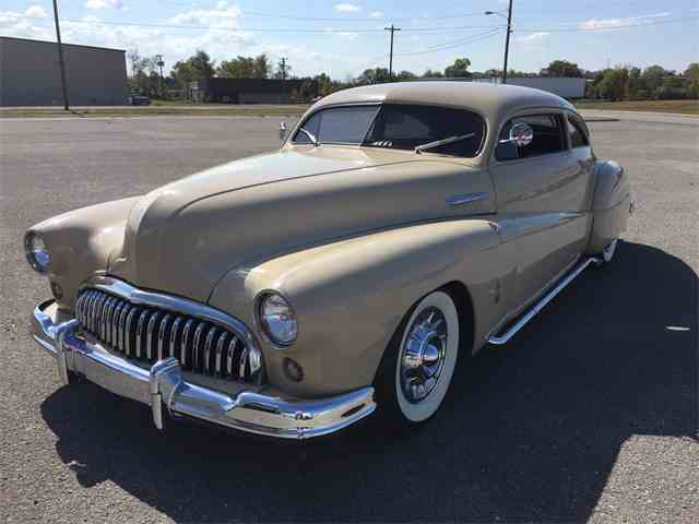1948 Buick Special | 940400