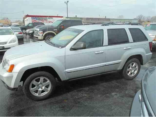 2010 Jeep Grand Cherokee | 944000